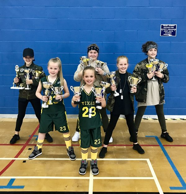 Dance Delight for Crewe-based Competitors